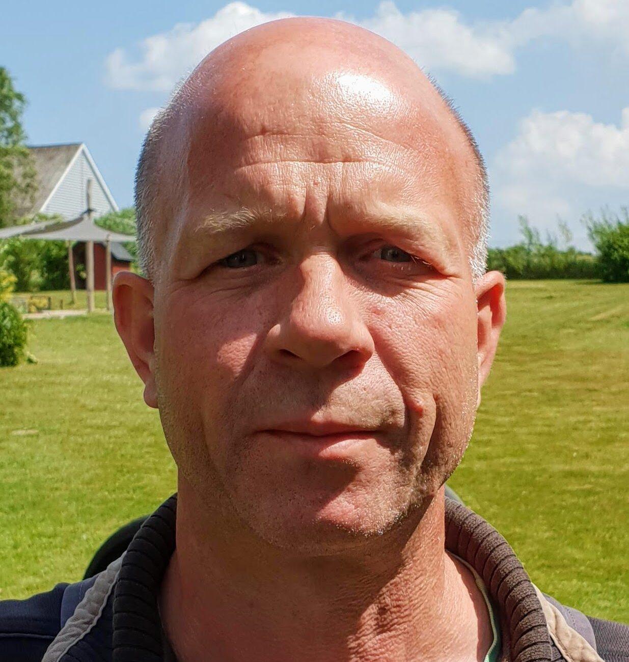 Poul Erik Jørgensen