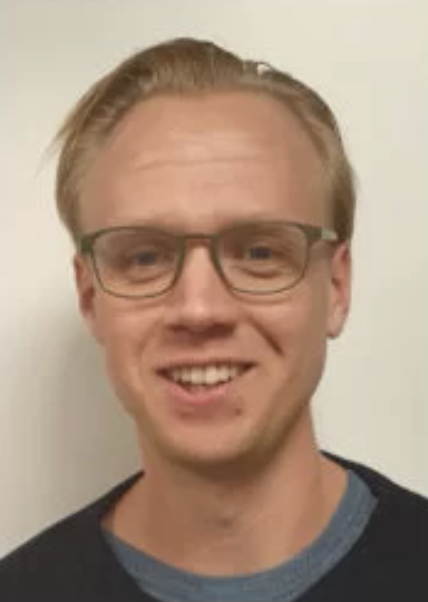 Jacob Hartvig Løper