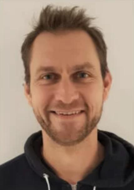 Kasper S. Bladt