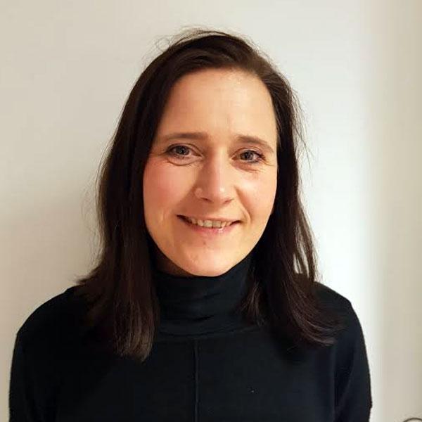 Bettina Oberg