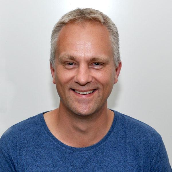 Kim Christensen