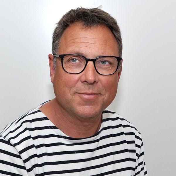 Lars Marling
