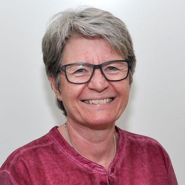 Margit J. Clausen