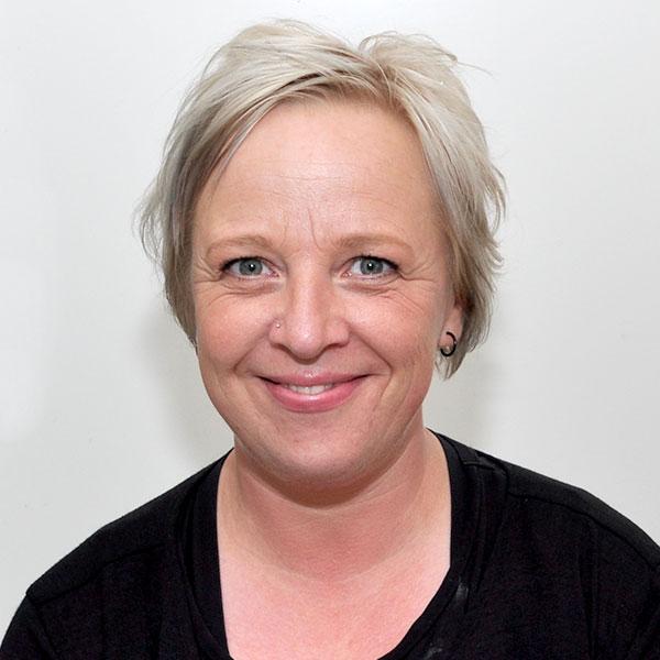 Rikke Solgaard