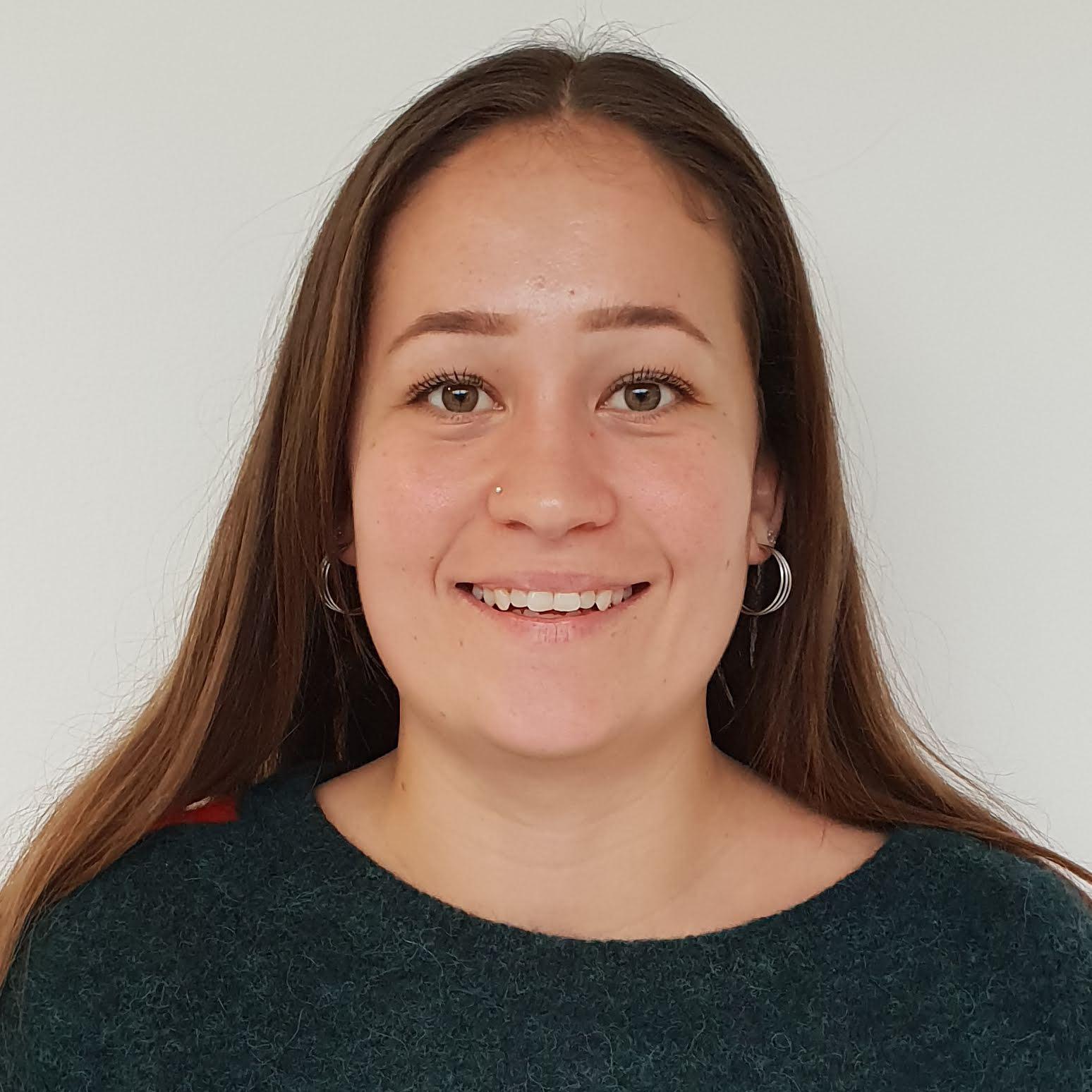 Emily Vind Mortensen